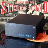 Trichord Dino Mk3 Phono Stage